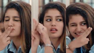 Oru Adaar Love | Official Teaser ft Priya Prakash Varrier