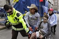 Boston Bombing False Flag Psyop