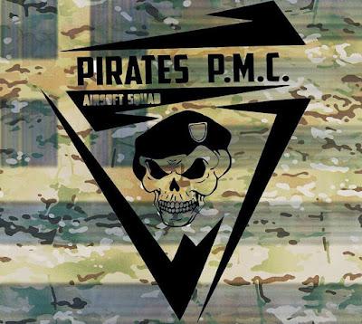 Pirates Airsoft Team
