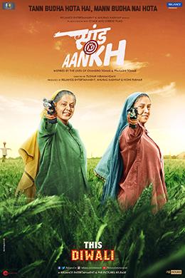 Saand Ki Aankh Reviews