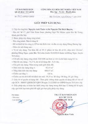 """""""Hàng hiếm"""" trên trục đường Phạm Văn Đồng - An Dương Vương"""