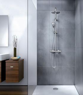 Adecuación de cuartos de baño para ancianos