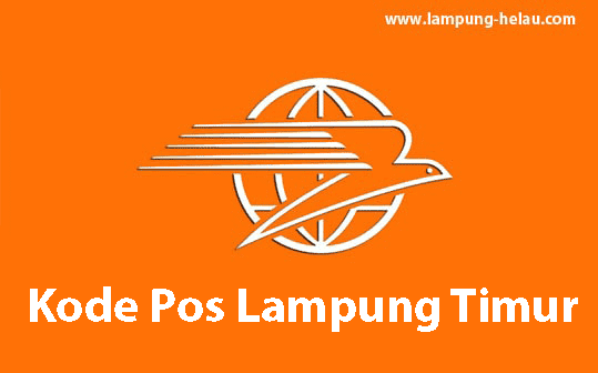Kode Pos Lampung Timur