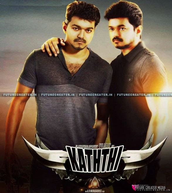 Vijay's Kaththi With lots of Surprises