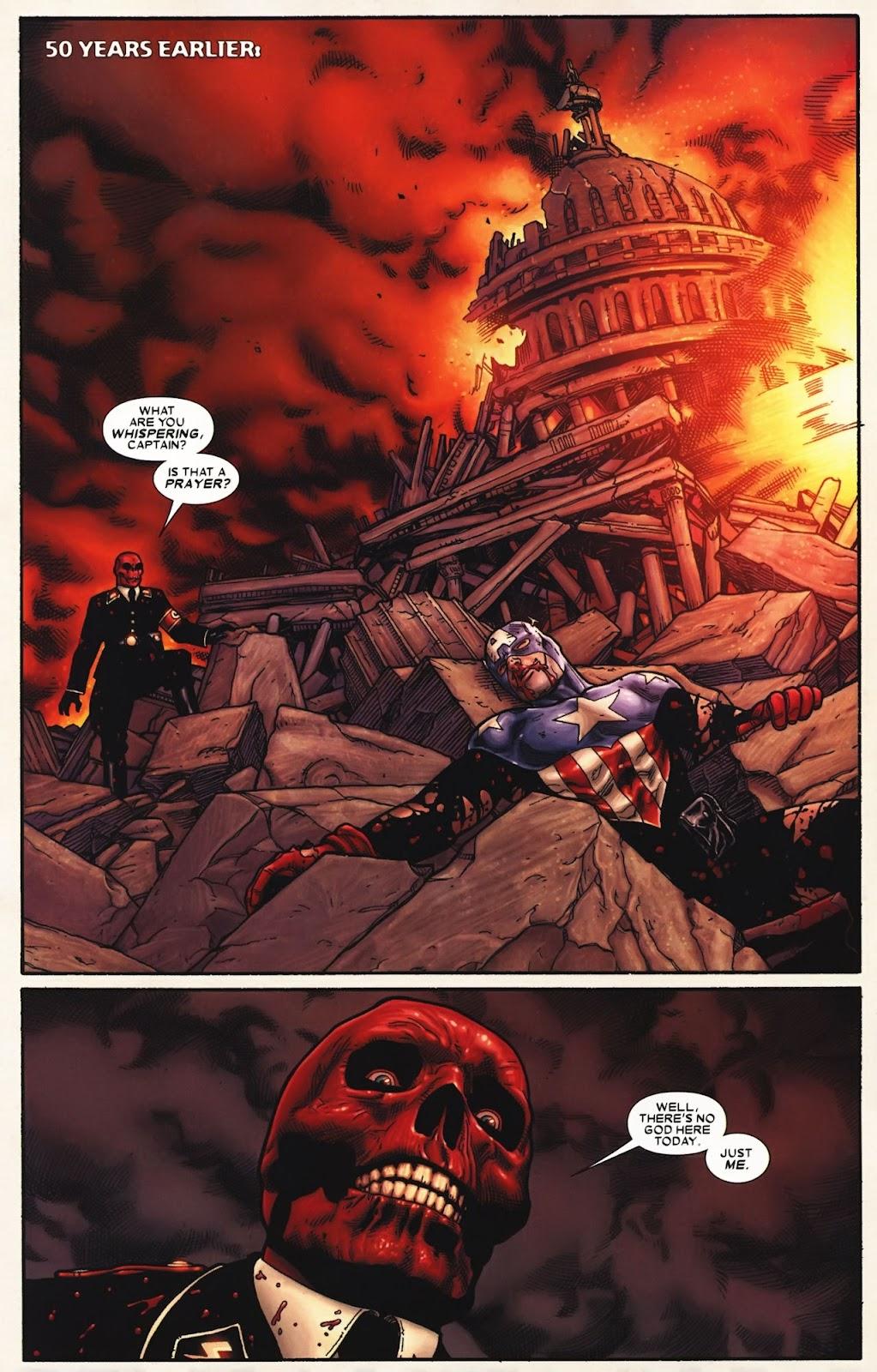 Read online Wolverine (2003) comic -  Issue #72 - 3