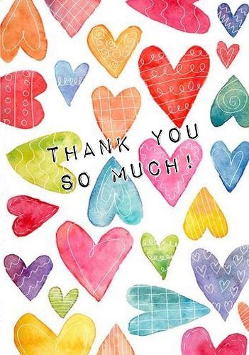 Thank you for birthday wishes images thank you message birthday greetings received m4hsunfo