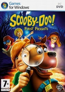 Scooby-Doo! First Frights - PC (Download Completo em Torrent)