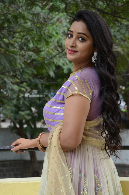 Aishwarya Addala Sexy Picture at Audio Launch