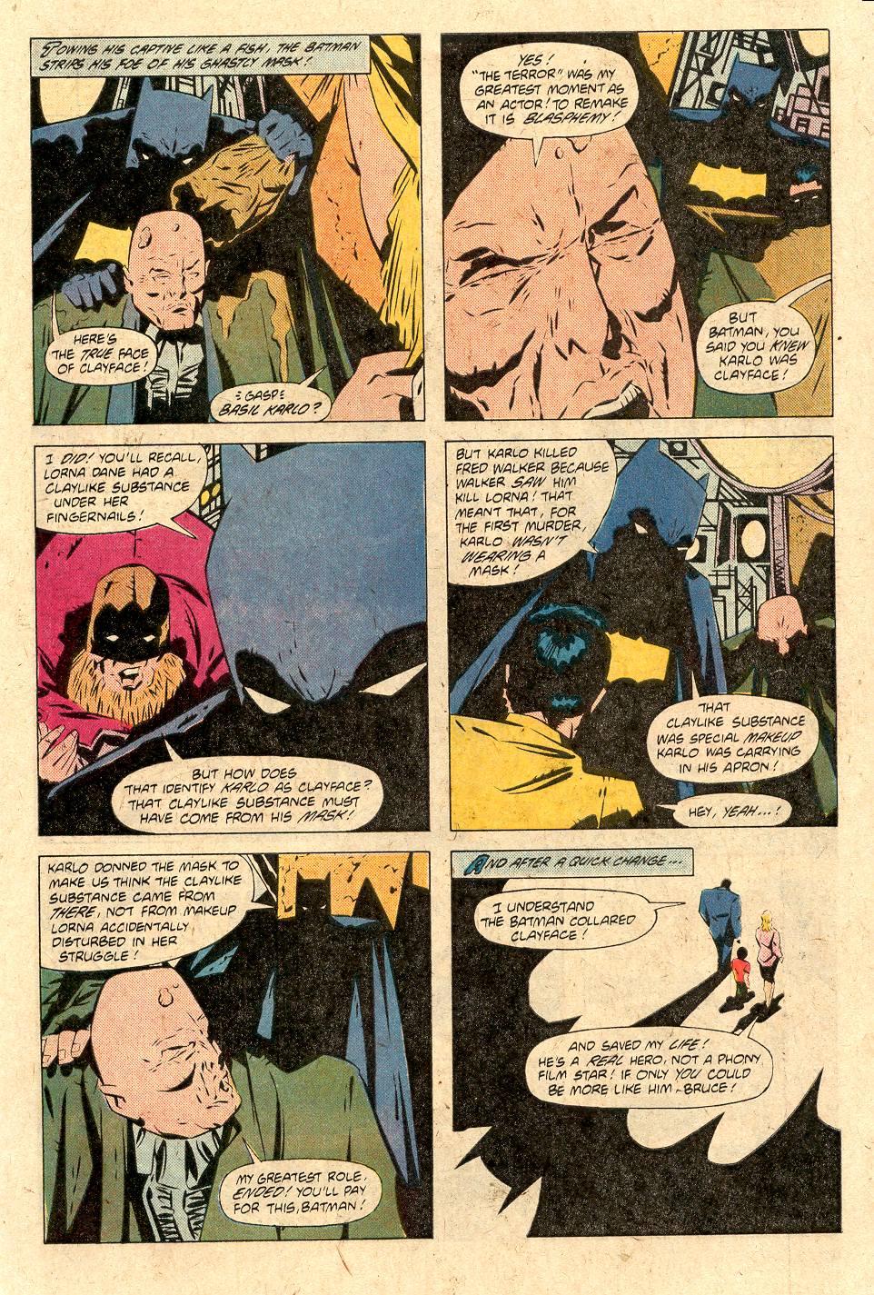 Read online Secret Origins (1986) comic -  Issue #44 - 14