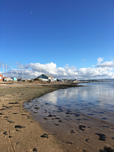 Scotland-beach-sunshine
