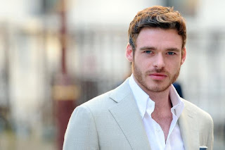 "Game Of Thrones"" Star Richard Madden May Be The Next James Bond"