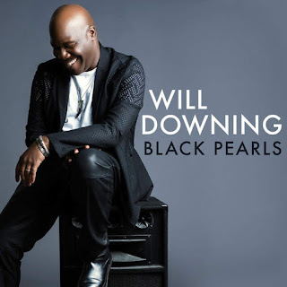 Will Downing - Black Pearls (2016) - Album Download, Itunes Cover, Official Cover, Album CD Cover Art, Tracklist