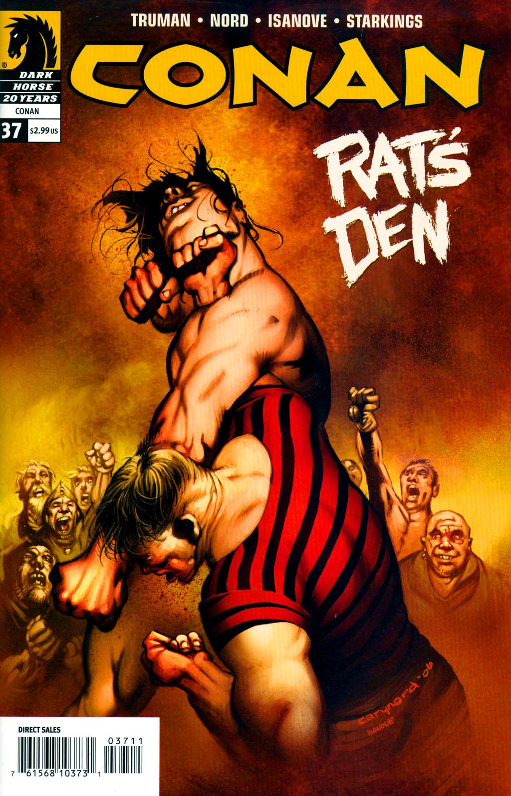 Conan (2003) 37 Page 1