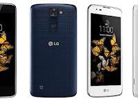 LG K8 Smartphone Android Marshmallow Murah 5 inch Harga Rp 1.9 Jutaan