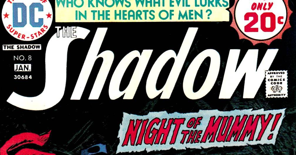 The Horrors Of It All The Night Of The Mummy