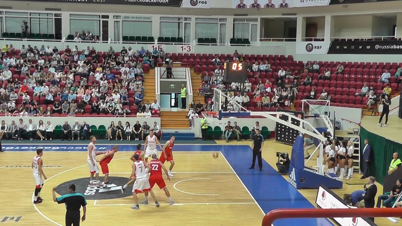 баскетбол польша