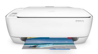 HP DeskJet 3630 All-in-One Driver Downloads