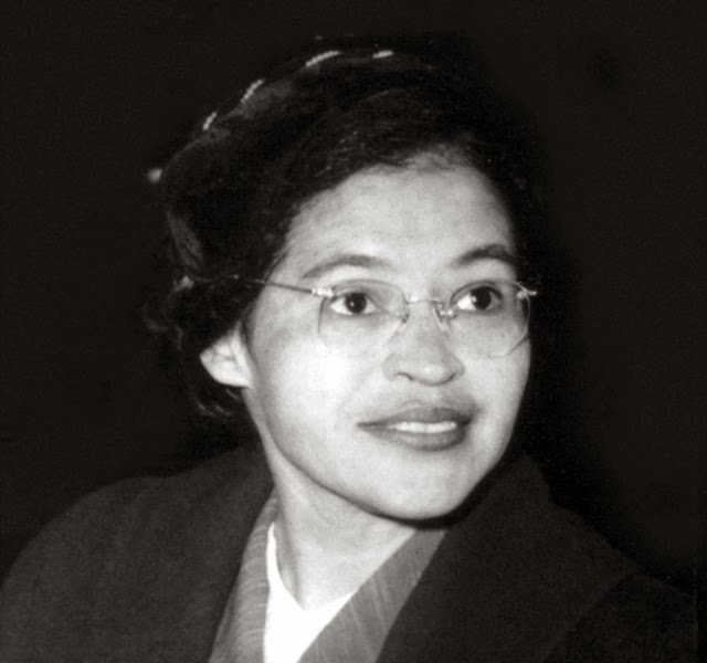 10 Most Influential Women Rosa Parks