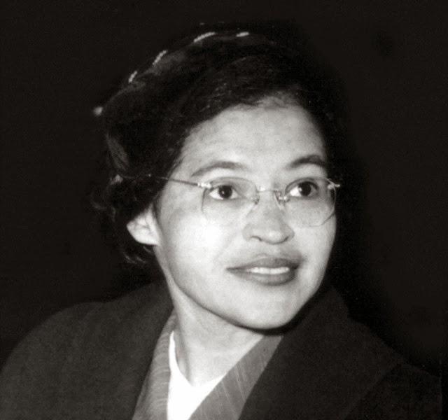 10 Most Influential Women Rosa Parks