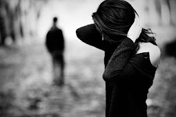 Memutuskan Hubungan Bukanlah Tanda Kamu Menyerah Dan Berhenti Mencintai.