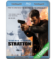 STRATTON (2017) 1080P HD MKV ESPAÑOL LATINO