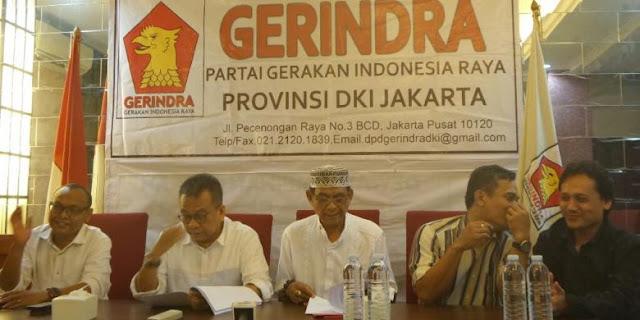 PKB dan PKS Ribut Soal Calon Wakil, Gerindra Undur Pengumuman Bakal Calon Wakil Sandiaga Uno