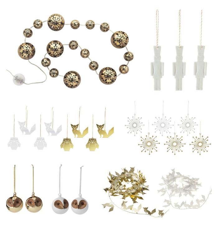 Kolekcja świąteczna W Ikea Wnętrza Zewnętrza Blog