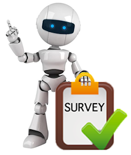 The ultimate survey bot