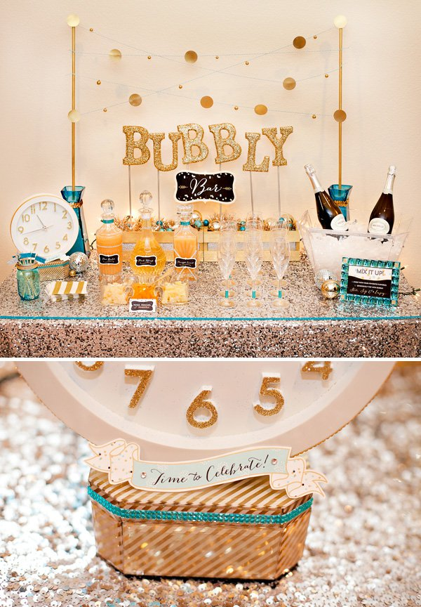 http://blog.hwtm.com/2013/12/champage-bubble-bar-ideas-new-years-eve/
