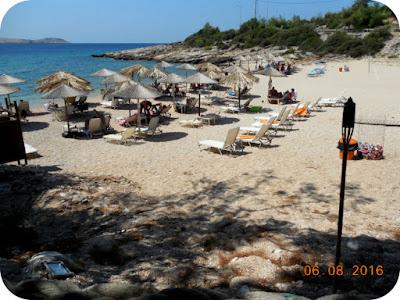 Astrida Beach