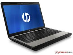 Hewlett Packard/HP
