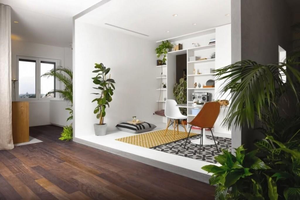 Hasil gambar untuk interior ruangan segar