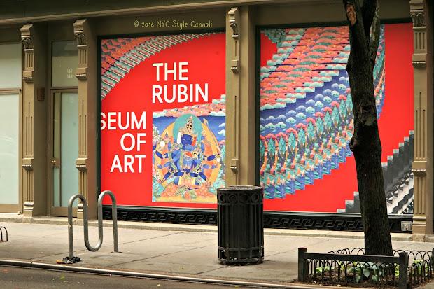 Rubin Museum Of Art Nyc Style & Little