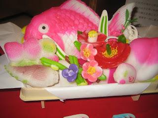 金沢独特の和菓子金花糖