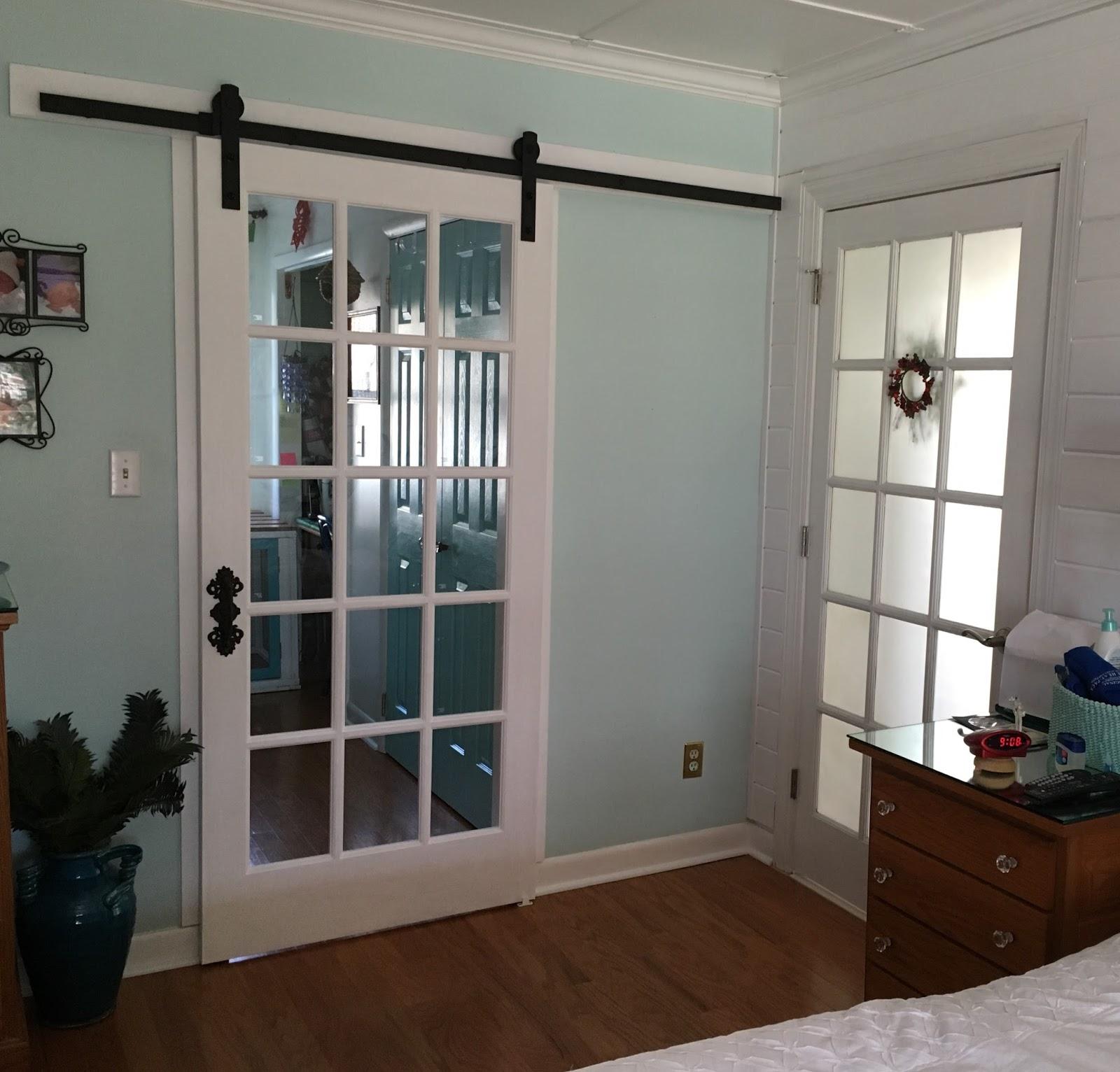 Repurposed For Life Another Barn Door