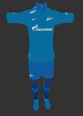 PES 2013 Kitpack by Auvergne81 Season 2018/2019