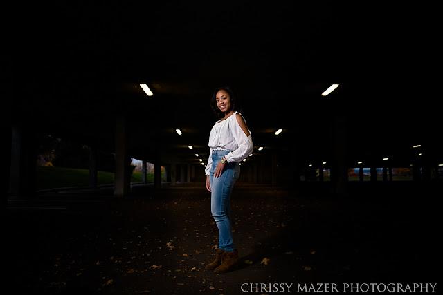 Twin Cities Senior Photography