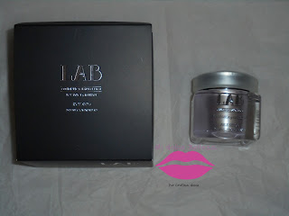 RICE SEDA LAB COSMETICA ESPECIFICA