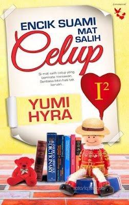 Sinopsis Drama Encik Suami Mat Saleh Celup Slot Dahlia TV3