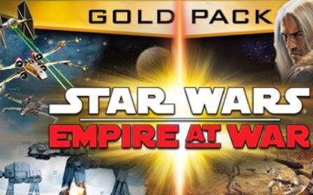 Star Wars Empire at War Free Download PC Games