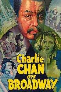 Watch Charlie Chan on Broadway Online Free in HD
