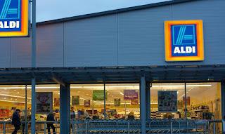 Empleo en Supermercados Aldi - trabajos encontrados en internet