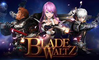 Blade Waltz v1.0.17 Apk Android