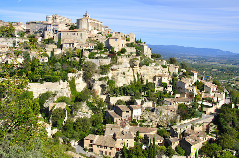 12 Most Charming Small Towns In France Most Beautiful Places In The World Download Free
