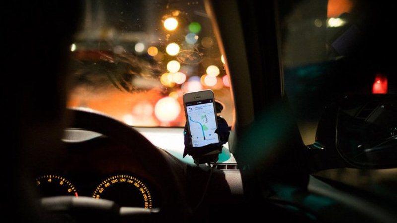Tarif Taksi Online yang akan Berlaku Juni 2019 Masih Dievaluasi