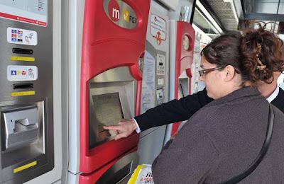 Ferrocarrils de la Generalitat reforzará el servicio de Fallas con la contratación de 48 agentes de estaciones