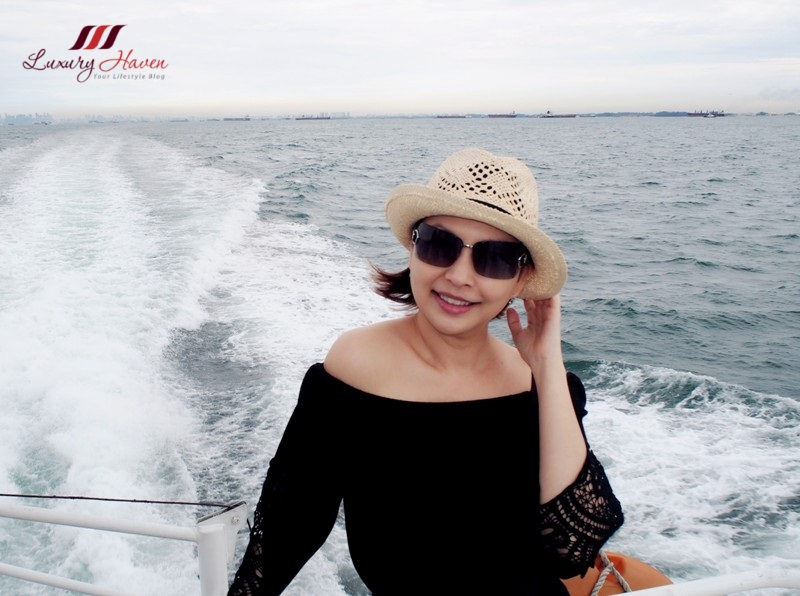singapore getaway bintan lagoon resort mozaic ferry lines