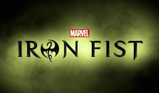 Los Defensores. Iron Fist. T1
