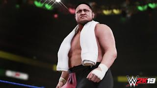 WWE 2K19 Apk