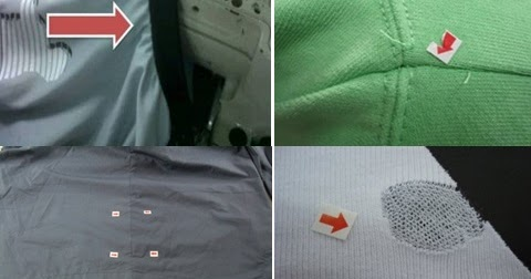 Garment Defects Causes And Remedies Fashion2apparel